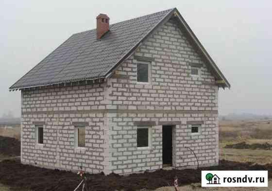 Дом 118 м² на участке 6 сот. Знаменск
