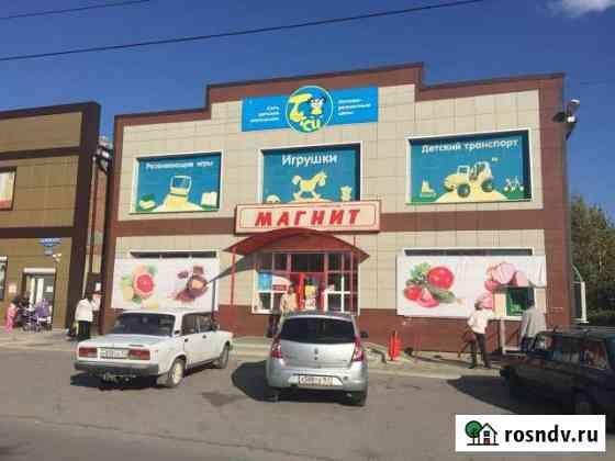 Магазин Цимлянск