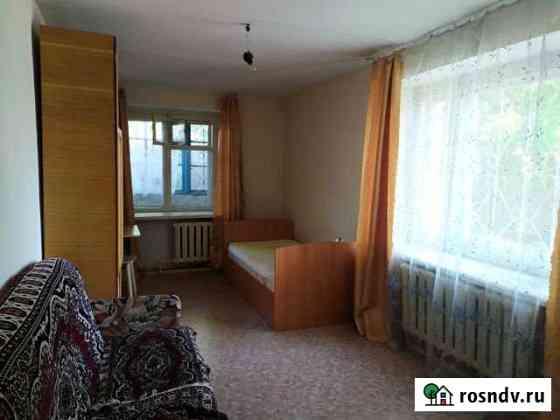 1-комнатная квартира, 34 м², 1/2 эт. Ярково