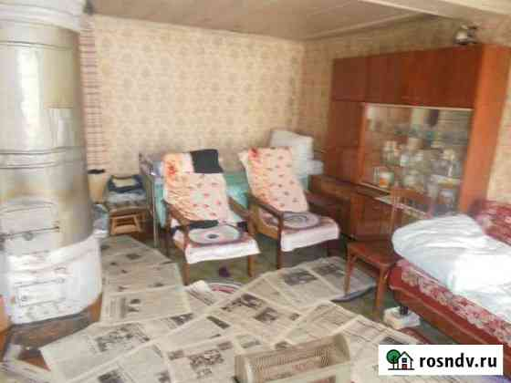 Дом 40 м² на участке 22 сот. Двуреченск