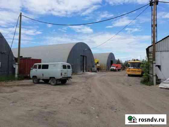 Производственное помещение, 920 кв.м. Архангельск