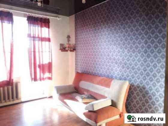 Комната 16 м² в 2-ком. кв., 4/4 эт. Челябинск