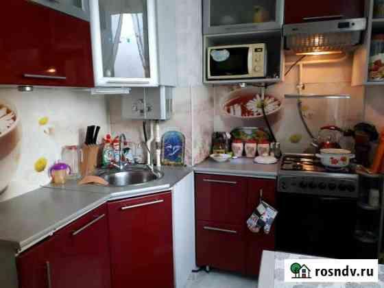 4-комнатная квартира, 77 м², 1/2 эт. Сухой Лог