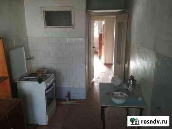 3-комнатная квартира, 58 м², 2/2 эт. Арти