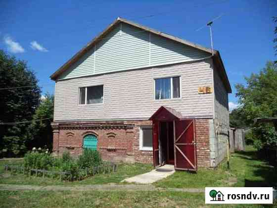 Дом 211 м² на участке 30 сот. Воротынец