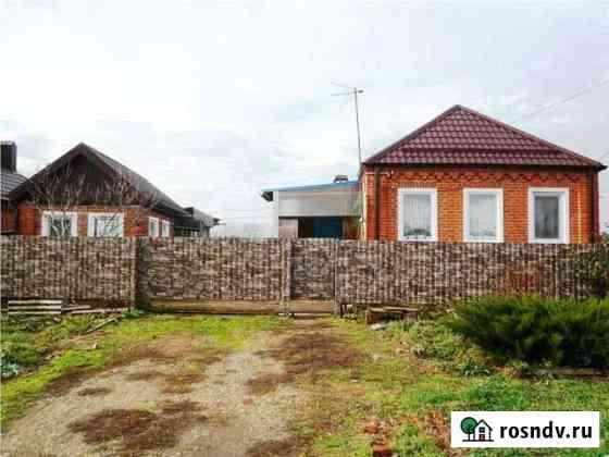 Дом 75 м² на участке 9.3 сот. Пластуновская