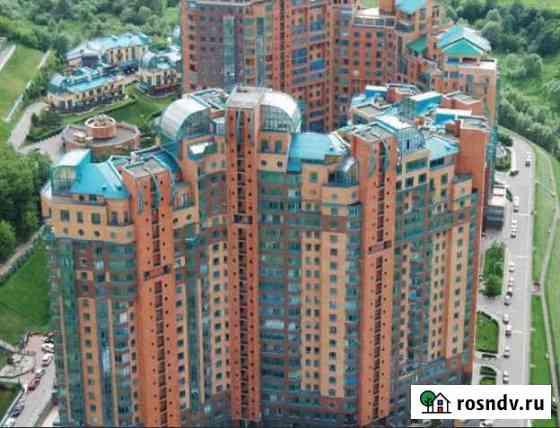 3-комнатная квартира, 115 м², 7/22 эт. Москва