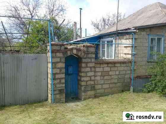 Дом 100 м² на участке 6 сот. Светлоград