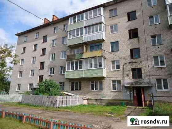 2-комнатная квартира, 41 м², 5/5 эт. Шатура