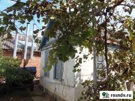 Дом 56 м² на участке 6 сот. Тбилисская