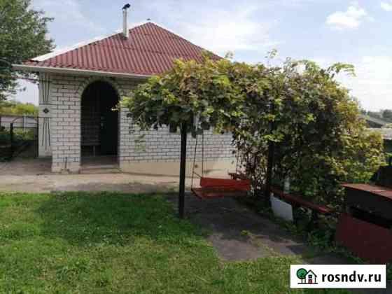Дом 66 м² на участке 15 сот. Губкин