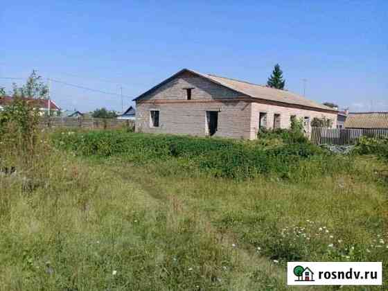 Дом 240 кв.м. на участке 50 сот Красноусольский