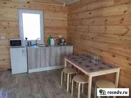 Дом 36 м² на участке 35 сот. Горно-Алтайск
