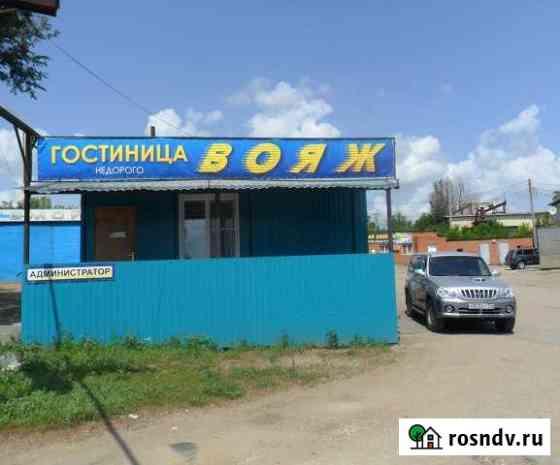 Гостиница, 250 кв.м. Котово