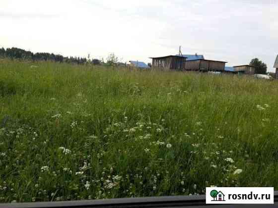 Дом 80 м² на участке 17.5 сот. Красноборск