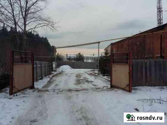 Склад 1014.8 кв.м. Североуральск
