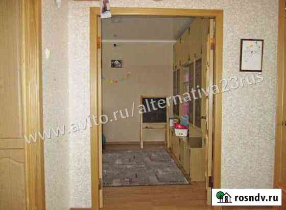 3-комнатная квартира, 62 м², 2/3 эт. Петровская