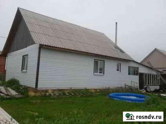 Дом 67.1 м² на участке 10 сот. Тевриз