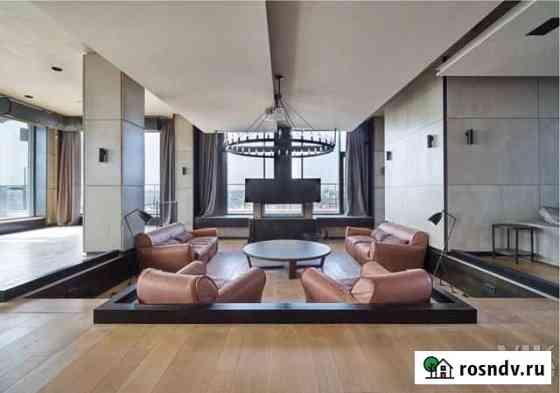 7-комнатная квартира, 794 м², 11/12 эт. Москва