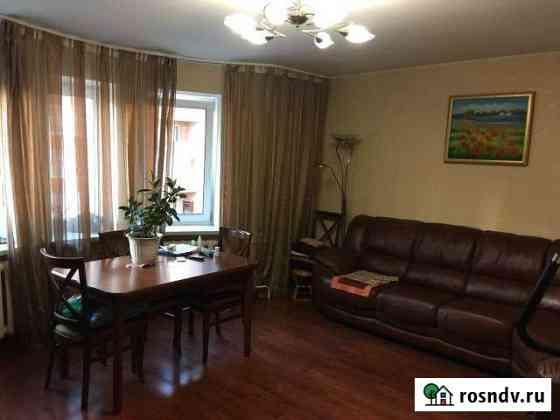 4-комнатная квартира, 107 м², 5/10 эт. Домодедово