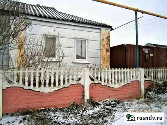 Дом 28.7 м² на участке 12 сот. Бехтеевка