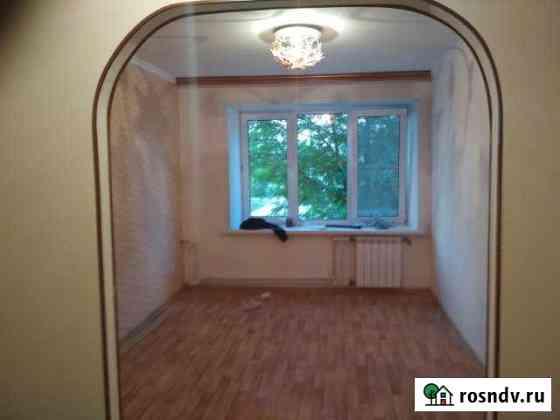 Комната 22 м² в 1-ком. кв., 2/3 эт. Калуга
