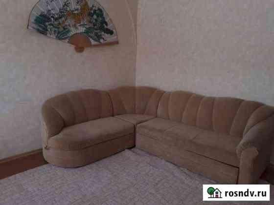 2-комнатная квартира, 47 м², 1/2 эт. Усть-Камчатск