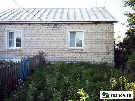 Дом 45.5 м² на участке 8 сот. Анна