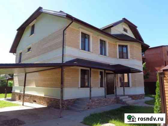 Дом 390 м² на участке 10 сот. Краснознаменск