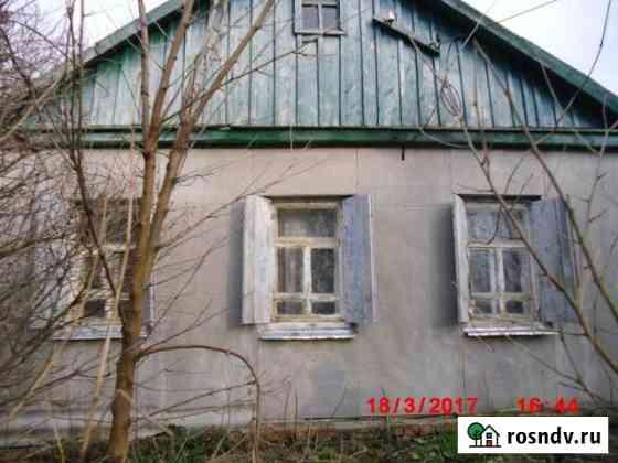Дом 38 м² на участке 10 сот. Богучар