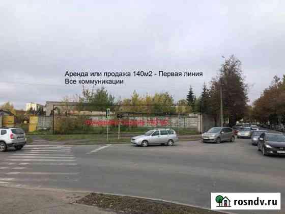 Помещение свободного назначения, 140 кв.м.-600м2 Псков