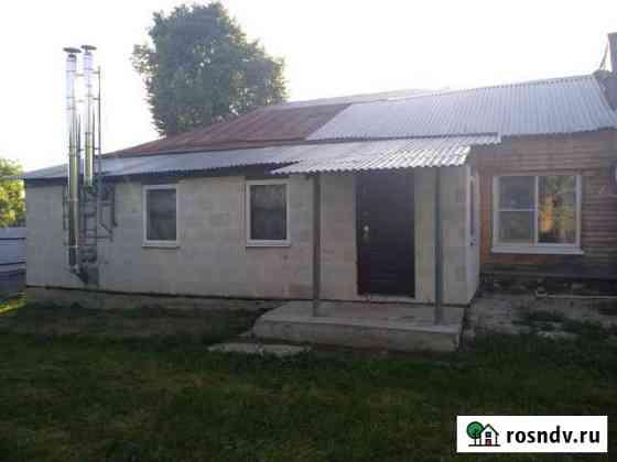 Дом 59 м² на участке 21 сот. Ставрово