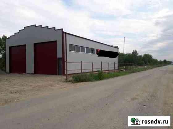 Производственно-складское помещение Энем