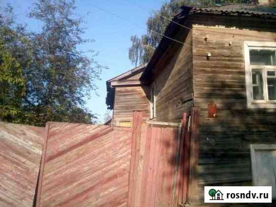 Дом 40 м² на участке 3 сот. Бежецк
