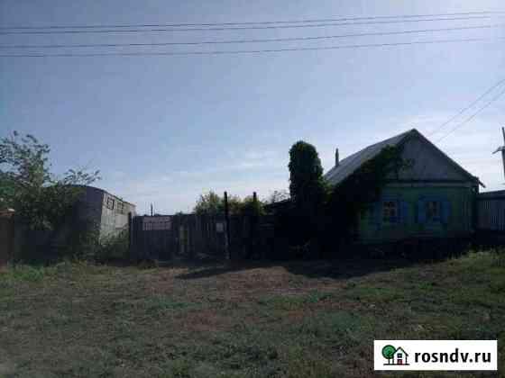 Дом 40 м² на участке 15 сот. Кинель-Черкассы