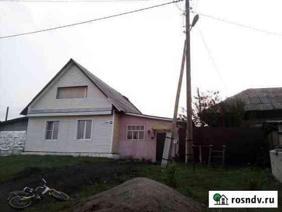 Дом 70 м² на участке 32 сот. Реж