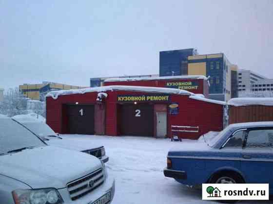 Производственное помещение, 331 кв.м. Мурманск