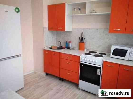 1-комнатная квартира, 41 м², 1/10 эт. Яхрома