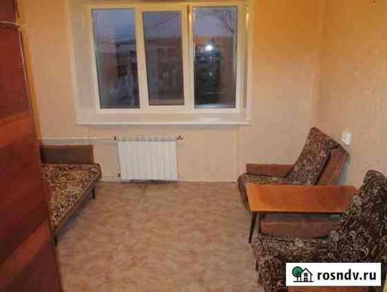 Комната 18 м² в 1-ком. кв., 5/5 эт. Курган