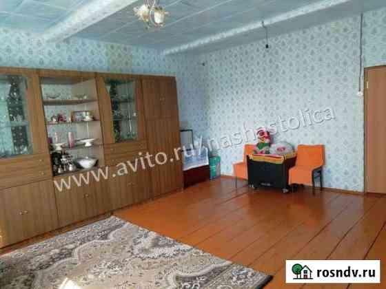 Дом 130 м² на участке 40 сот. Большая Атня