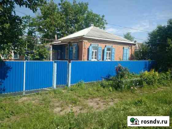 Дом 68 м² на участке 20 сот. Расшеватская