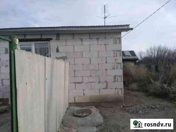 Дом 72 м² на участке 14 сот. Октябрьск