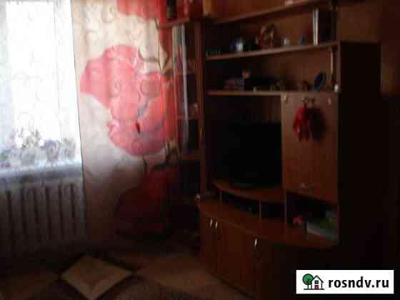 Комната 18 м² в 5-ком. кв., 3/5 эт. Ливны