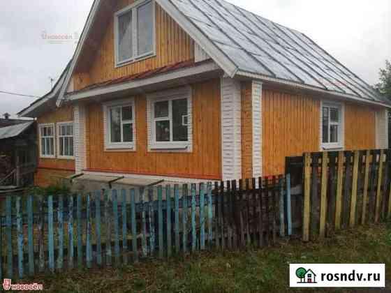 Дом 58.4 м² на участке 12 сот. Бобровский