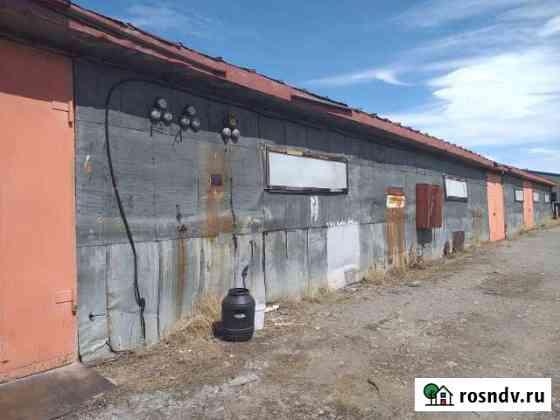 Складское помещение, 1012.1 кв.м. Петропавловск-Камчатский