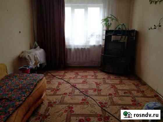 3-комнатная квартира, 62 м², 1/2 эт. Чунский