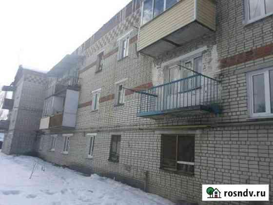 1-комнатная квартира, 33 м², 2/3 эт. Никологоры