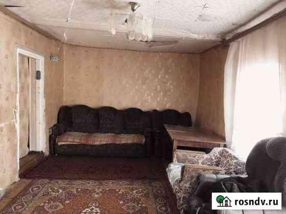 Дом 71.8 м² на участке 10 сот. Комсомольский