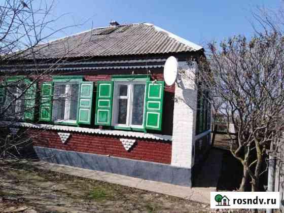 Дом 48.4 м² на участке 42 сот. Песчанокопское