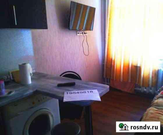 Студия, 25 м², 1/5 эт. Дедовск